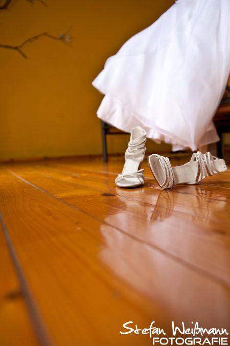 Wo ist die Braut
