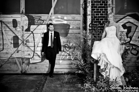 Hochzeit Fotografie mal anders