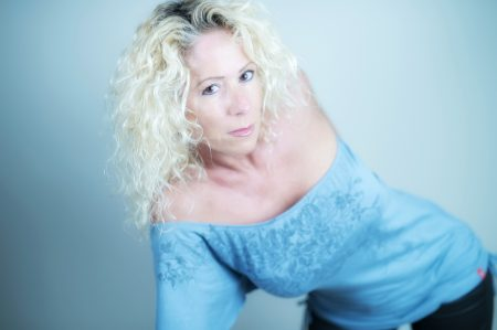 Portrait Fotografie im Studio Atelier